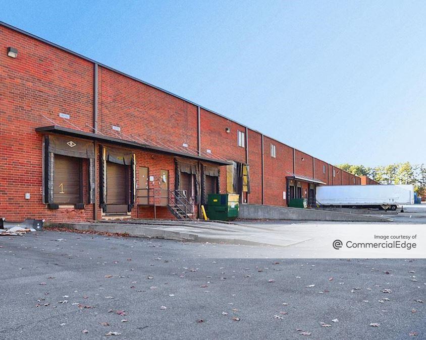 Amwiler Gwinnett Industrial Park - 7025 & 7055 Amwiler Industrial Drive