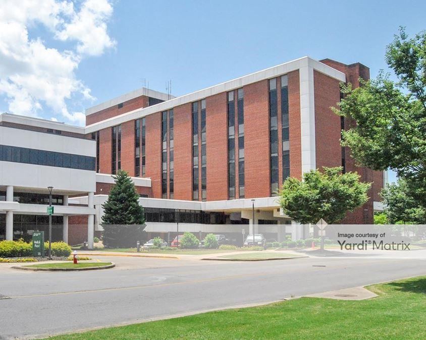 Decatur Morgan Hospital - Medical Plaza 1
