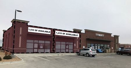 Turnberry Marketplace - Commerce City
