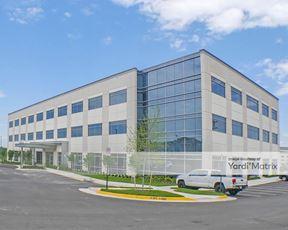 Stone Ridge Medical Center - Stone Ridge