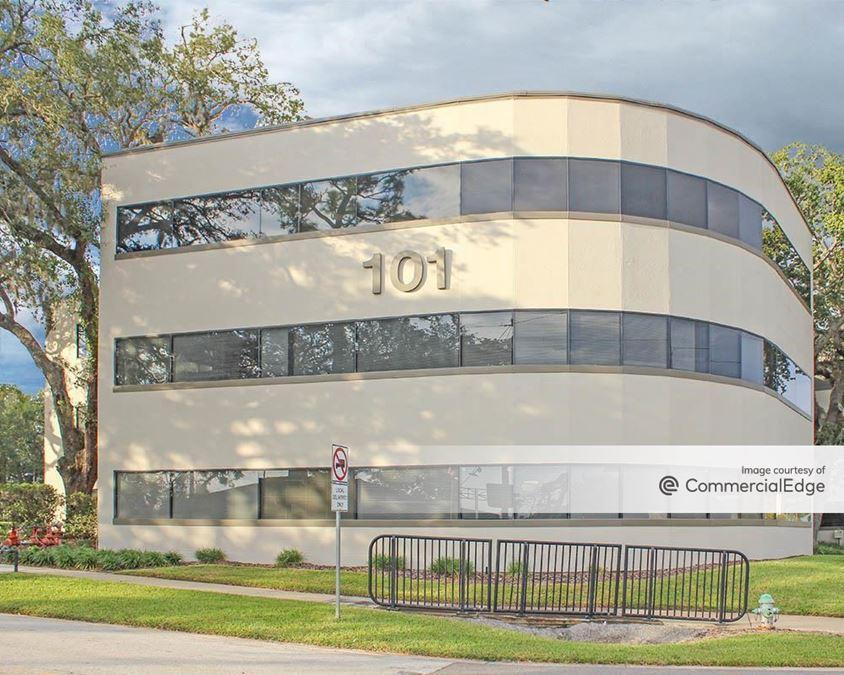 101 Sunnytown Road
