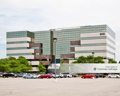 North Troy Corporate Park - 800 Tower Drive - Troy