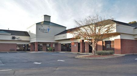 Covered Bridge Shopping Center - Prattville