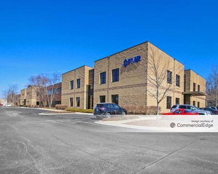 Purdue Research Park - Purdue Technology Center - West Lafayette