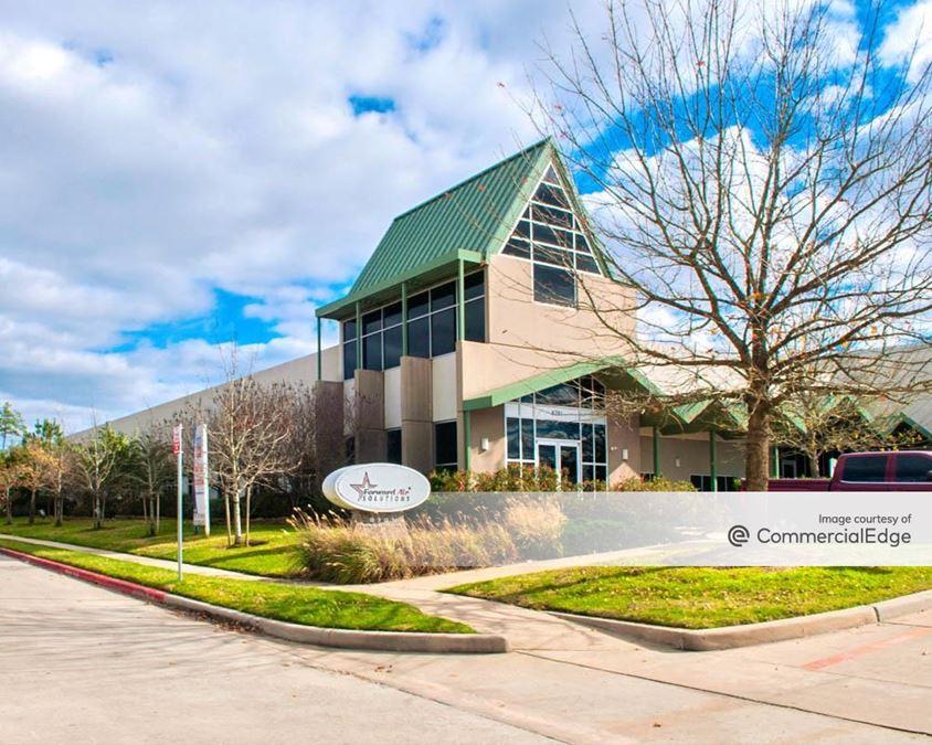 8701 Warehouse Center Drive
