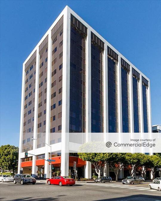 The Medical Centre of Santa Monica - 2001 Santa Monica Blvd