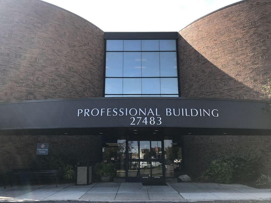 Oakland Professional Building