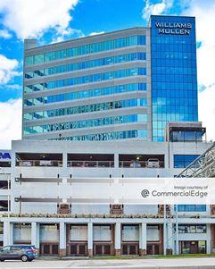 Williams Mullen Center - Richmond