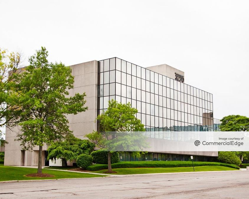 HTC World Headquarters