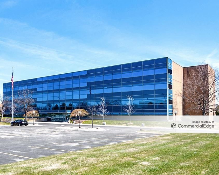 Northfield Office Park - Northfield Plaza II