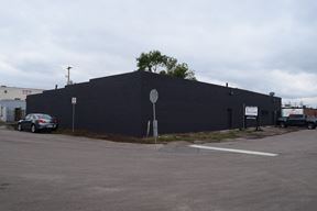 3,192-6,605 Office/Warehouse - 80223