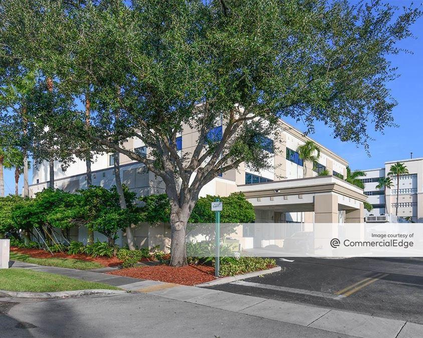 Aventura Comprehensive Cancer Center