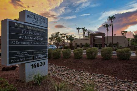 Paradise Valley Professional - Phoenix