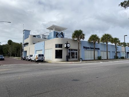 M Bar Properties - Orlando