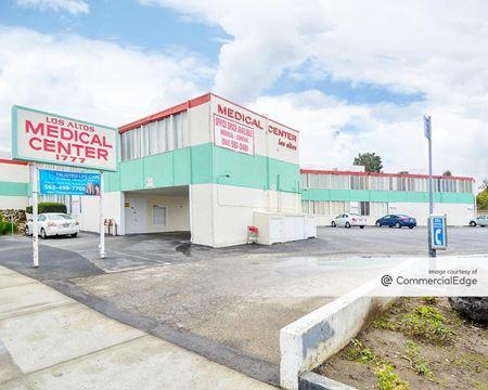 Los Altos Medical Buidling - Long Beach