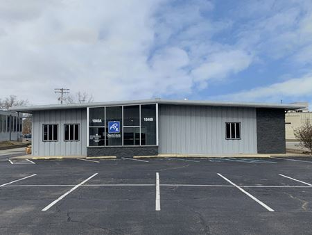 Attractive Investment Opportunity or High Visibility Space for Lease - Columbus