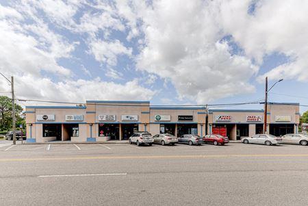 Murray Hill Plaza - Jacksonville