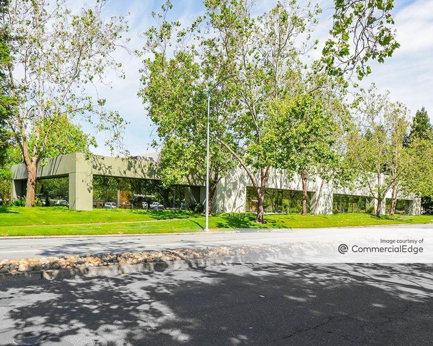 Santa Rosa Corporate Center I