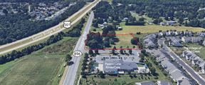 Commercial Land for Sale/Lease