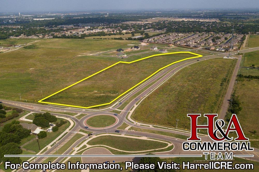 10 + Acres Development Land off Ritchie Road