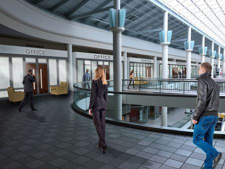 Emerald Square Mall - N.Attleboro