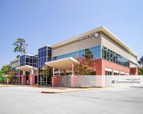 Marcel Professional Plaza