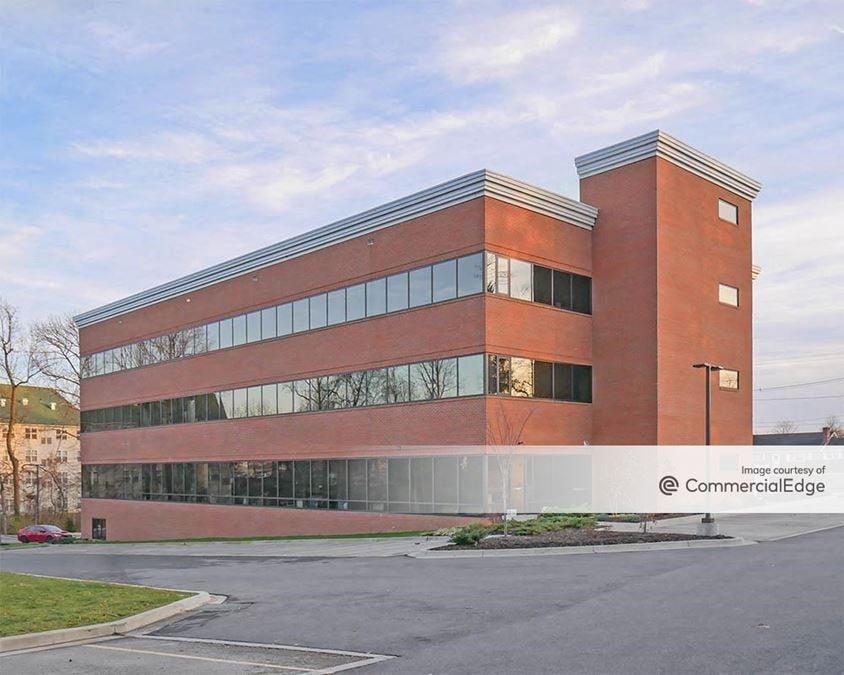 Conte Building III
