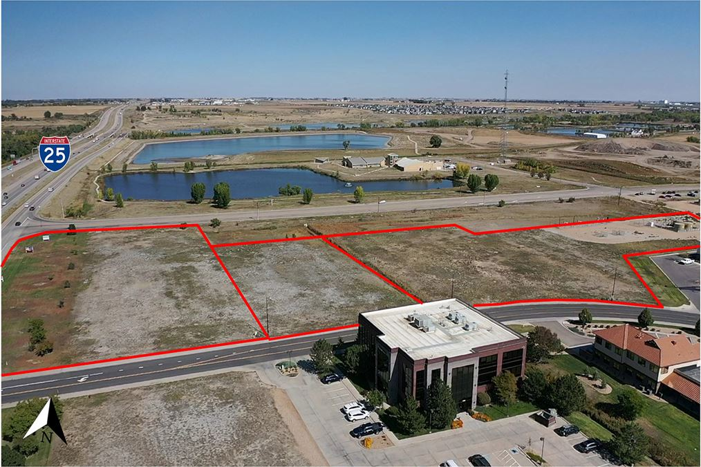 Del Camino Junction Business Park UNDER CONTRACT