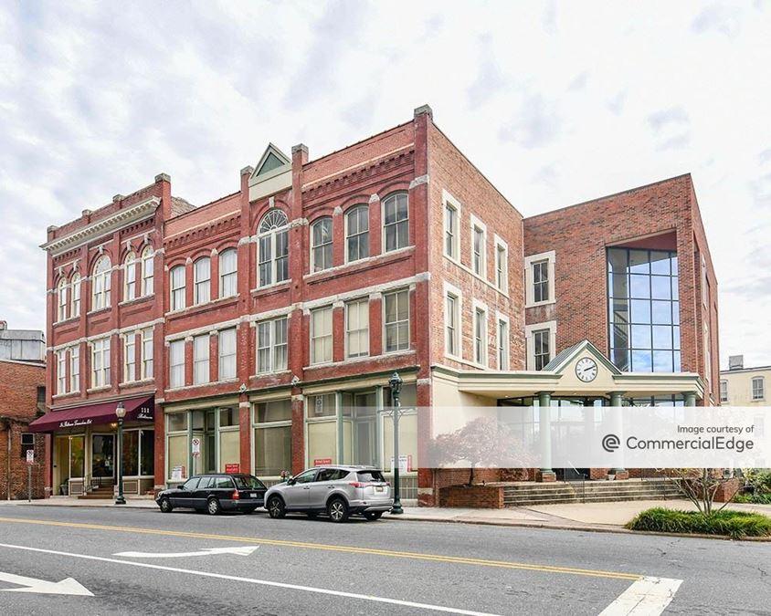 The Scott Building