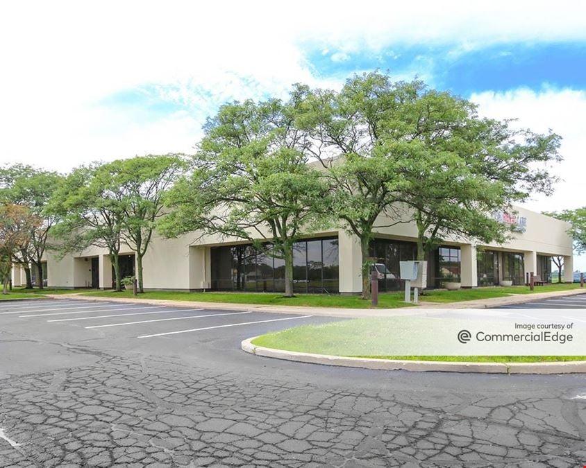 Greenwood Commerce Center