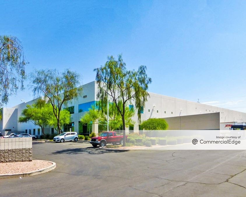 RideNow Powersports Corporate Headquarters