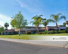 Palm Bluffs Corporate Center - 7625 North Palm Avenue