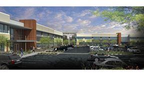 CORE West - Proposed Office Campus at SW Loop 101 & Peoria Ave - Peoria