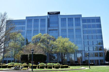 100 Hartsfield Centre - Atlanta