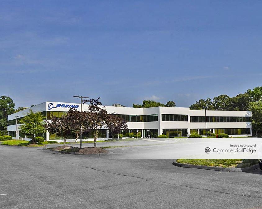 Wildewood Technology Park - 44425 Pecan Court
