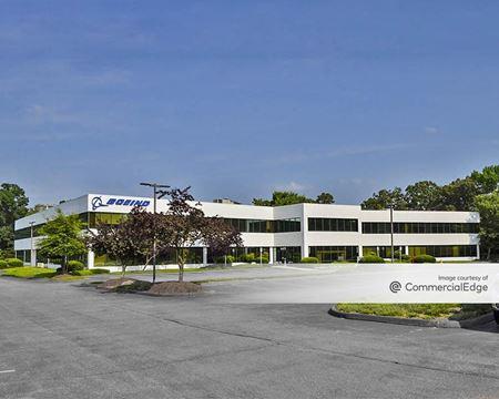 Wildewood Technology Park - 44425 Pecan Court - California