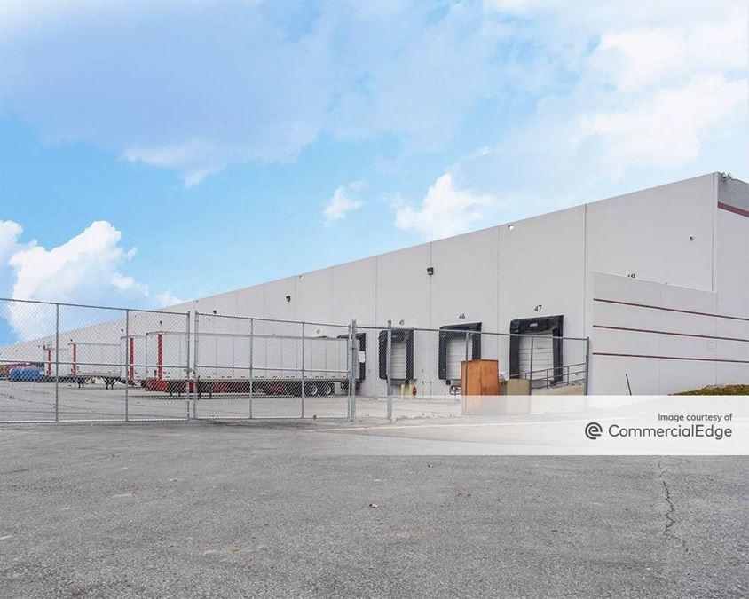 Gateway Business Park - 5701 North Meadows Drive