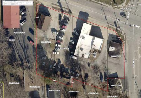 SIGNALIZED CORNER COMMERCIAL LOT - Brownsburg