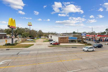 Zachary Retail Building with Drive Thru Potential - Zachary