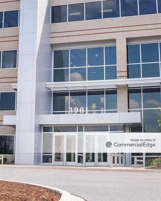 Calverton Corporate Center