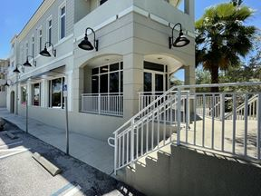 GORGEOUS RETAIL/OFFICE/RESIDENTIAL CONDO IN HARBOR VILLAS AT DONA BAY