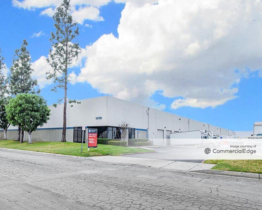 Sprindale Commerce Center - 10725 Springdale Avenue