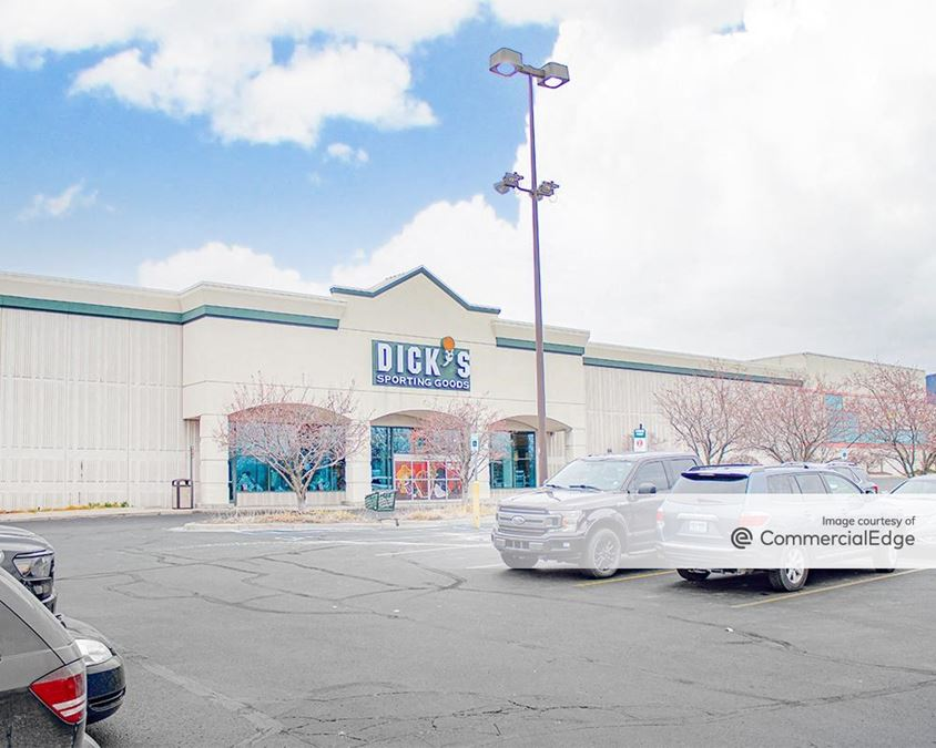 Highpoint Shopping Center