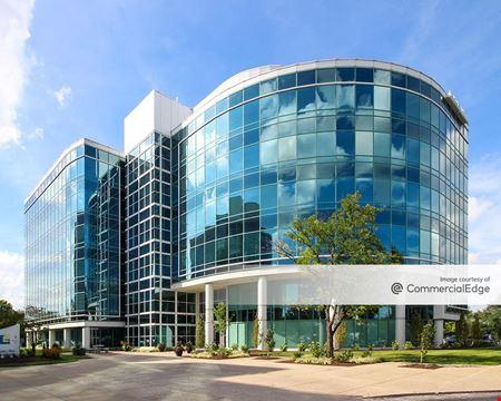 Lexington Green Office Building I - Lexington