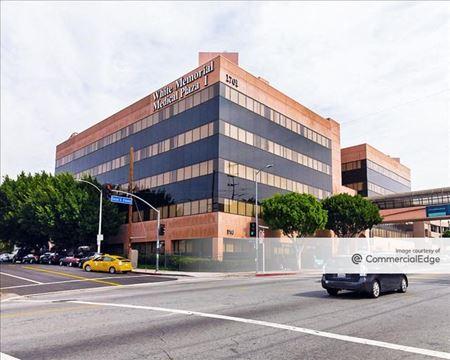 White Memorial Medical Plaza I - Los Angeles