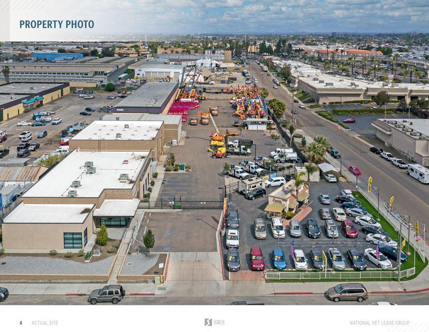 Chula Vista, CA - Equipment Share