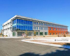 Fitzsimons Innovation Campus - Bioscience 3