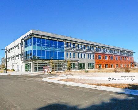 Fitzsimons Innovation Campus - Bioscience 3 - Aurora