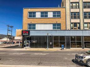 Office Building for Sale in Great Downtown Pocatello Location - Pocatello
