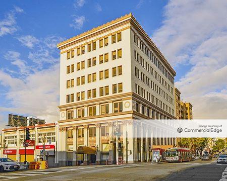 Medical Arts Building - 2000 Van Ness Avenue - San Francisco